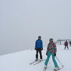 Dolomiti Skisafari - Obereggen + Alpe Cermis Tiefschneeeinlage :-)
