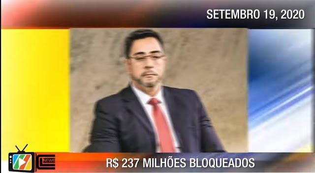 O Brasil em 19 de Setembro por Cláudio Lessa