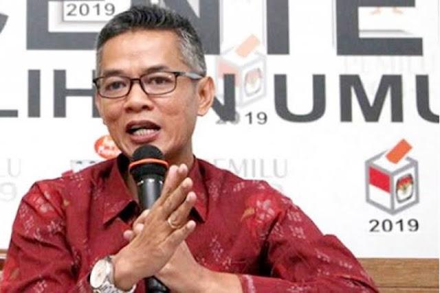 Kasus Sogok Wahyu Setiawan Menghantui Hasil Pilpres 2019