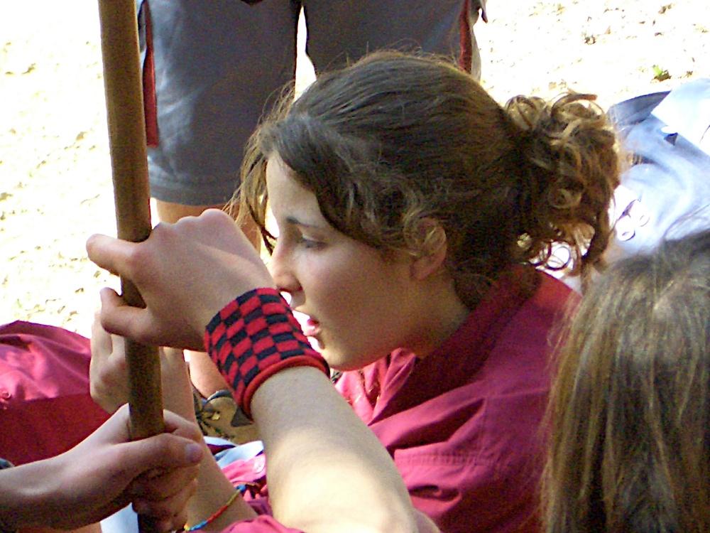 Campaments amb Lola Anglada 2005 - CIMG0337.JPG