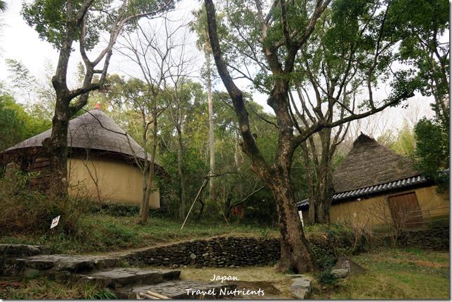 日本四國高松景點博物館  四國村 (21)