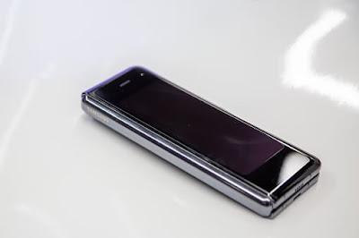 سامسونج تطلق هاتف W21 5G القابل للطي في الصين