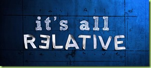 Its-All-Relative