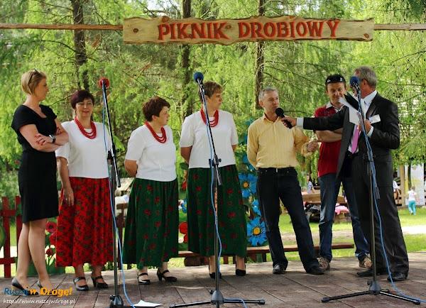 konkurs wiedzy o polskim drobiu