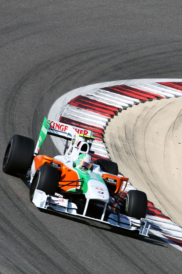 2010 Iphone F1 Wallpapers F1 Fansite Com