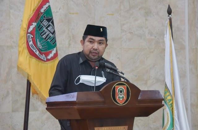 Reses, Politisi PDIP Ini Akan Jaring Aspirasi di 12 Kecamatan di Tanah Bumbu