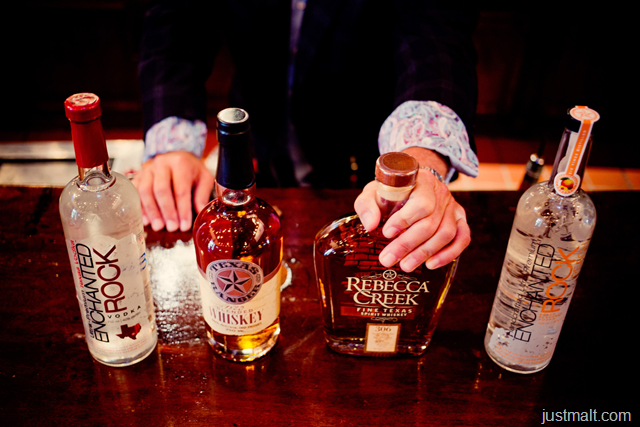 Rebecca Creek Distillery Spirits Released Throughout Missouri