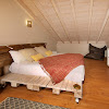 Casa Vale da Lama - Bedroom Top