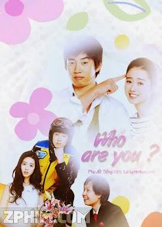 Người Cha Vô Hình - Who Are You? (2008) Poster