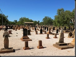 170524 030 Broome Chinese and Japanese Cemeteries