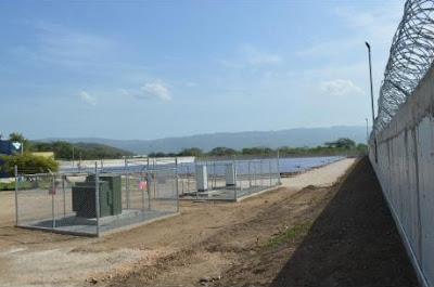 My Thoughts on Technology and Jamaica: Wisynco Group 1 MW