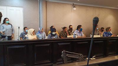 Pemerintah Kabupaten Karawang Bangun Rumah Galeri untuk Display BMKT