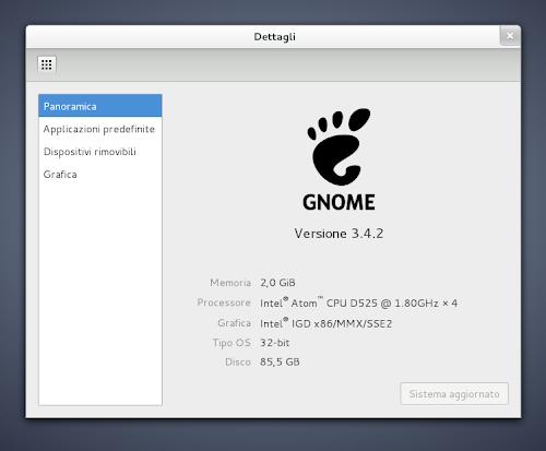 Debian 7.0 Wheezy - info