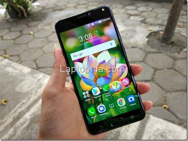 Asus Zenfone 4 Max Pro ZC554KL Review: We Love Photo & Battery
