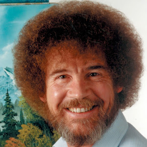 Who is Bob Ross?