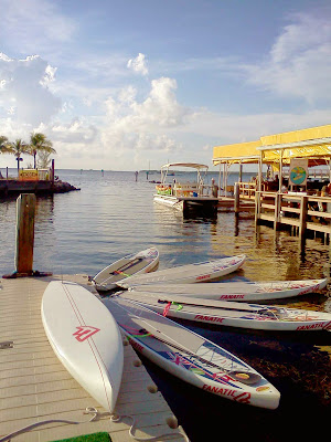 Key-Largo-Kayak-paddleboards