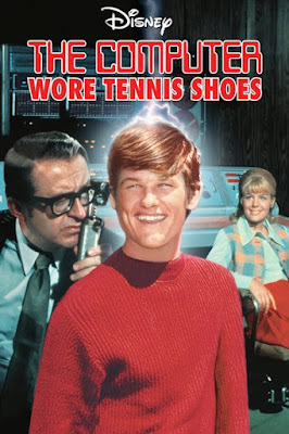 The Computer Wore Tennis Shoes (1969) BluRay 720p HD Watch Online, Download Full Movie For Free