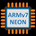 Video Converter ARMv7 Neon icon