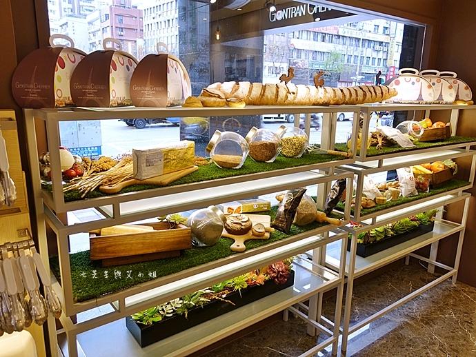 5 Gontran Cherrier Bakery Taipei 限購6個法國超人氣排隊可頌 食尚玩家 台北大雞大利食來運轉特別企劃