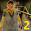 Neighbor Granny Alpha Mod:Scary Survival Game 2019 icon