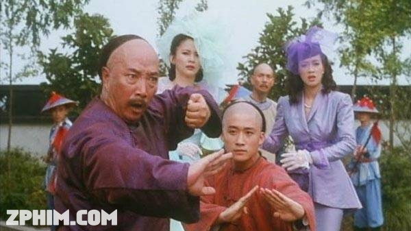 Ảnh trong phim Thái Cực Quyền 2 - Tai Chi 2 1