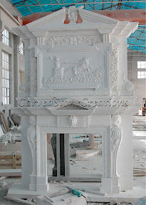 fireplace surround, Fireplaces, Ideas, Interior, marble, natural stone, overmantel, Overmantel Surrounds, overmantels