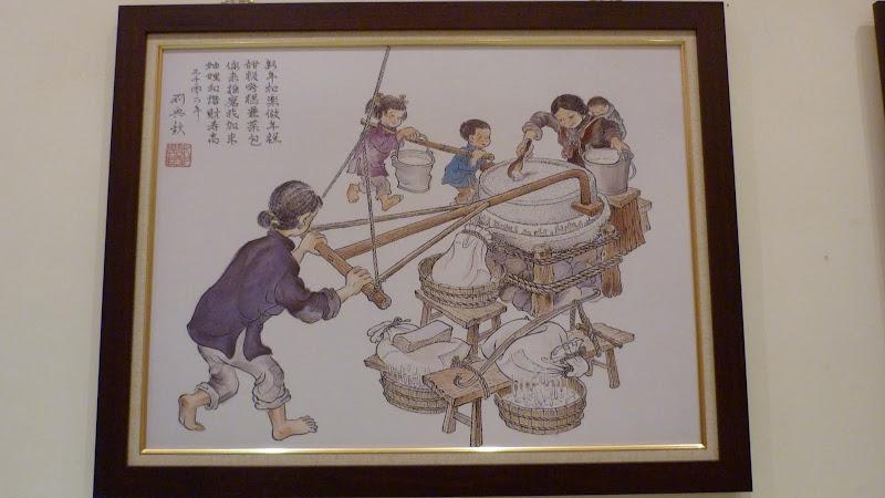 TAIWAN . Fête de la déesse Mazu - P1120503.JPG