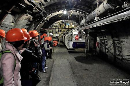 Co warto zobaczyć w Polsce - Podziemna kolejka w GUIDO