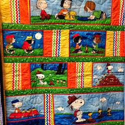 Challenge Quilts National Conference 2014