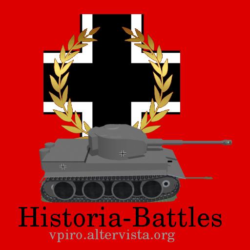 Historia Battles WW2 CFEL FULL