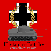 Historia Battles WW2 CFEL FULL