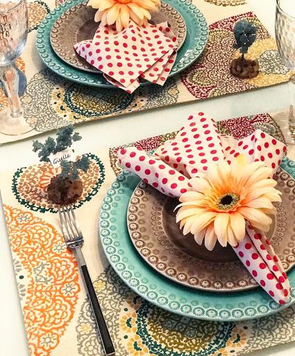 mesa posta lardocecasa bordallo pinheiro