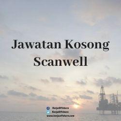 Jawatan Kosong Scanwell Sdn Bhd