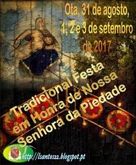 Trad. Festa Ota - 2017