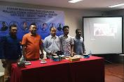 Formapas : Anggota DPR / DPD RI  Asal Maluku Utara Raih Raport Merah di Akhir Tahun 2020