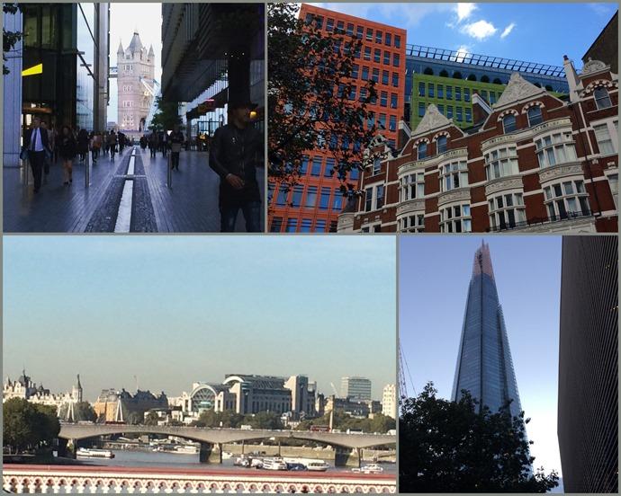 London Express - Fall edition1