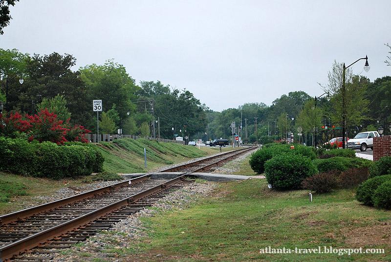 Jonesboro, Georgia