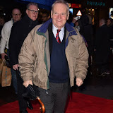 OIC - ENTSIMAGES.COM - Lord Jeffrey Archer at the  The War of the Worlds - press night Dominion theatre in London 17th February  2016 Photo Mobis Photos/OIC 0203 174 1069