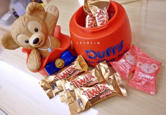 1 Mars瑪氏 TWIX特趣迷你焦糖巧克力