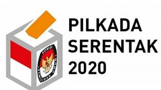 Draf PKPU Baru, Kepala Daerah yang Ikut Kampanye Pilkada Tak Perlu Cuti
