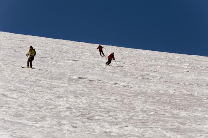 Bucuria skiului