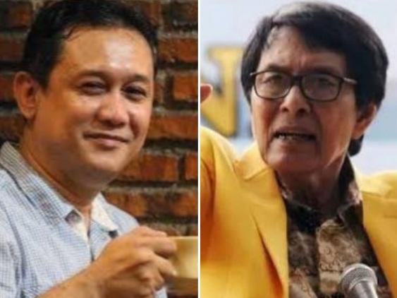 Dosen UI Sebut Ada Indkasi Komunis Menyusup di RI, DS: Pantas Universitas Indonesia Gak Maju-maju