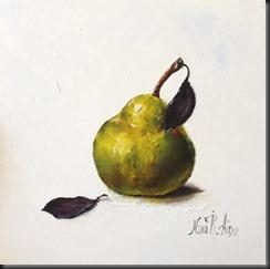 Chubby Pear 2