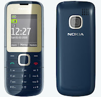 User Guide  Nokia C2 00