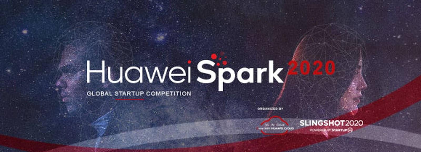 Huawei เปิดตัวโครงการ Spark & Blossom หนุนอีโคซิสเต็ม Cloud สำหรับตลาดภูมิภาคเอเชียแปซิฟิก