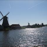 Annatrijntje Pinksteren 2008 / Anna-Tijntje Zeilt door het Noord-Hollands Kanaal Zaandam