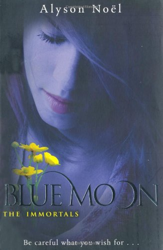 summary of evermore by alyson noel Blue moon is the second book in the immortals series by author alyson noël released in july 2009 blue moon had spent 12 weeks on the new york times bestsellers list for children's books as of october 11, 2009.