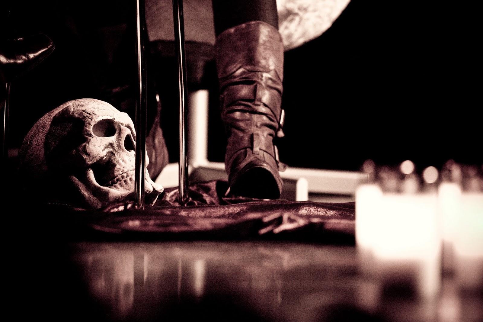 Kuoleman kyydissä (11.10.2009)