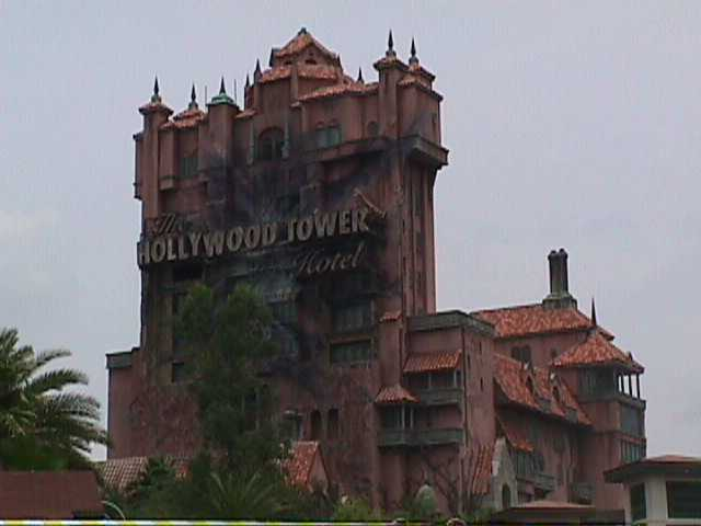 3720Tower of Terror