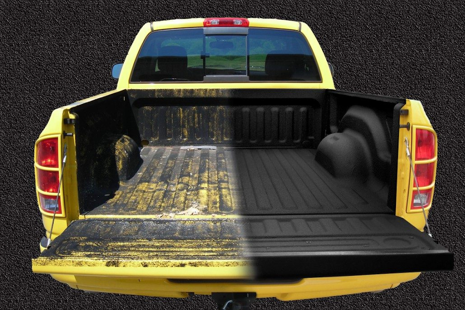 Thinking About Getting A Bedliner For Your New Truck?